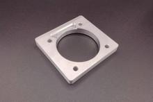 70mm Throttle Body Adapter - 13mm - Subaru WRX Cable Throttle to DBW-type Manifold