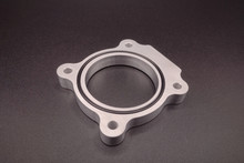 13mm Throttle Body Spacer - Subaru Drive-By-Wire Plastic Manifold