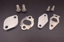 Subaru Air Pump Plate Kit - 2006+ WRX/STI/LGT/FXT