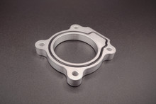 13mm Throttle Body Spacer - Subaru Drive-By-Wire Aluminum Manifold