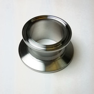 "TC Reducer End Cap 2"" to 1-1/2"""