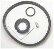 PUMP SEAL KIT Compatible with Alfa Laval TRI-CLOVER CENTRIFUGAL C216-1A Viton