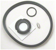 PUMP SEAL KIT Compatible with Alfa Laval TRI-CLOVER CENTRIFUGAL C328-1A Viton