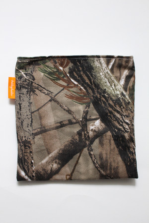 Real Tree snack bag