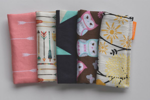 Arrow, Feathered Arrow, Origami, Owl, Floral