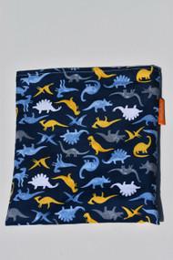 Dinomania snack bag