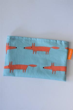 Mr Fox snack bag small