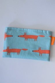 Mr Fox snack bag small