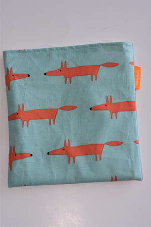 Mr Fox snack bag