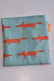 Mr Fox snack bag