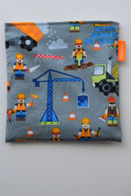 Lego Builders snack bag