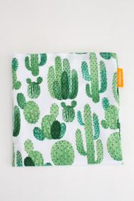 Cactus snack bag