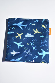In the Sky snack bag size large