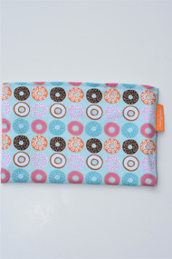Donut size small snack bag