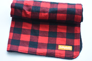 Buffalo Plaid Pattern blanket