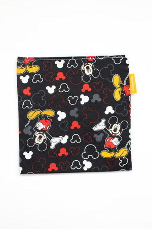 Mickey Mouse snack bag