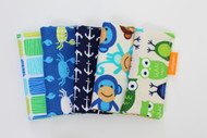 5 pack freezie cozy