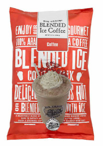 Blended Iced Coffee Mix - Coffee