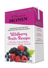 Wildberry Fruit Smoothie Mix
