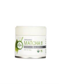 Organic Ceremonial Matcha 30g