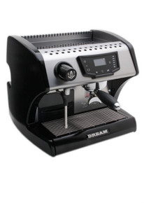 S1 Dream T by La Spaziale in Black