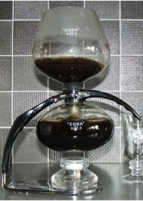 Cona Coffee Maker