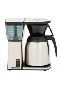 BonaVita Coffee Brewer with Stainless Steel Lined Thermal Carafe