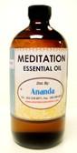 Meditation Essential Oil