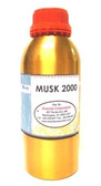 Musk 2000 Concentrated Imported Fragrance