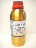 Amber Black Concentrated Imported Fragrance