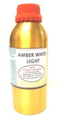 Amber White Light Concentrated Imported Fragrance