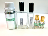 Amber White Platinum Concentrated Imported Fragrance