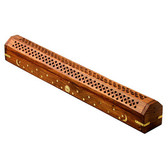 Box Incense Holder - 18 Inch