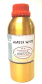 Amber White Concentrated Imported Fragrance