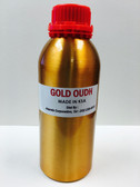 Gold Oudh Concentrated Imported Fragrance