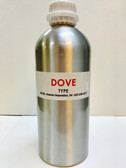 Dove Concentrated Imported Fragrance