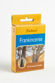 Frankincense Cone Incense [15 Gram Pack]