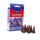 Lavender Cone Incense [15 Gram Pack]