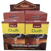 Oudh Cone Incense [15 Gram Pack]