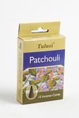 Patchouli Cone Incense [15 Gram Pack]