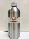 Cambodian Oudh Concentrated Imported Fragrance
