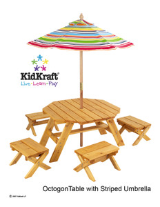 Children S Outdoor Furniture