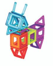Guidecraft PowerClix 52 Piece Set