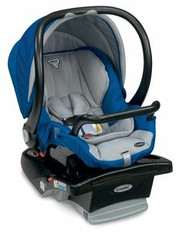 Combi Shuttle Infant Car Seat -  Royal Blue