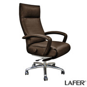 Lafer Gaga Executive Reclining Chair