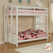 Powell May Twin-Twin Bunk Bed
