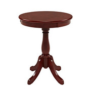 Powell Round Table - Red