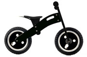 Smart Gear Toys Smart Balance Bike - Graffiti Onyx