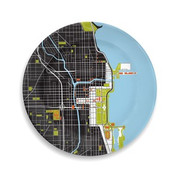 notNeutral City on a Plate - Chicago