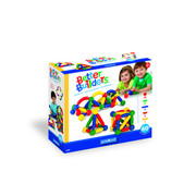 Guidecraft Better Builders - 60 Piece Set